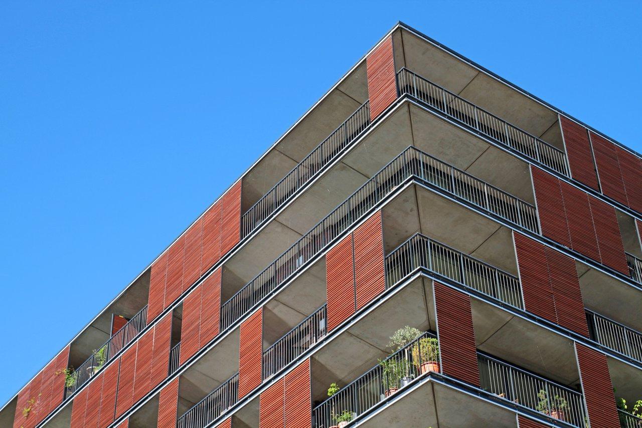 Sichtschutz Am Balkon Aus Holz Oder Anderen Materialien Locher